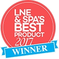 LNE & Spa's Best Product 2017