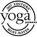 2017 Editors yoga journal