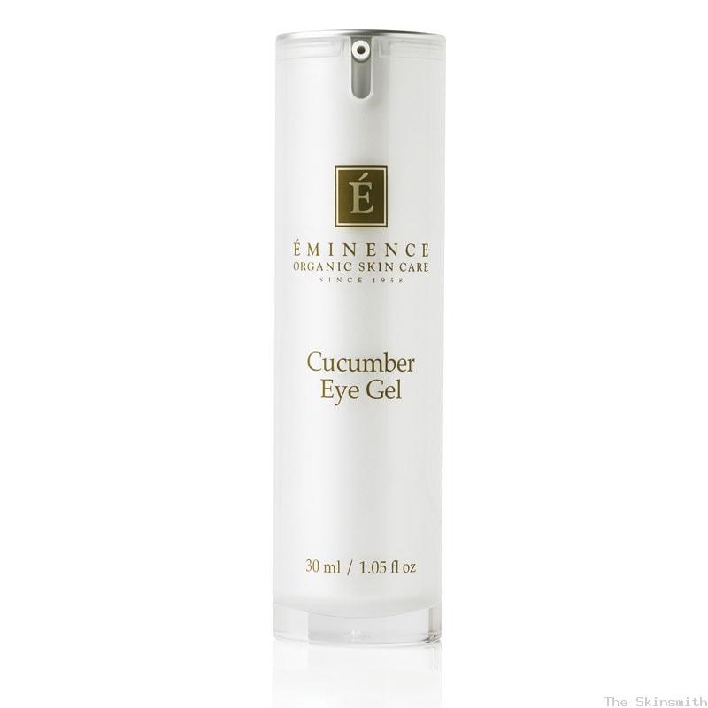 1103 Cucumber Eye Gel Eminence Organic Skincare
