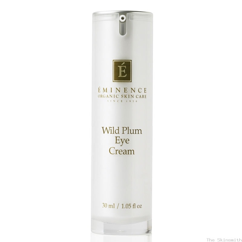 1104 Wild Plum Eye Cream Eminence Organic Skincare