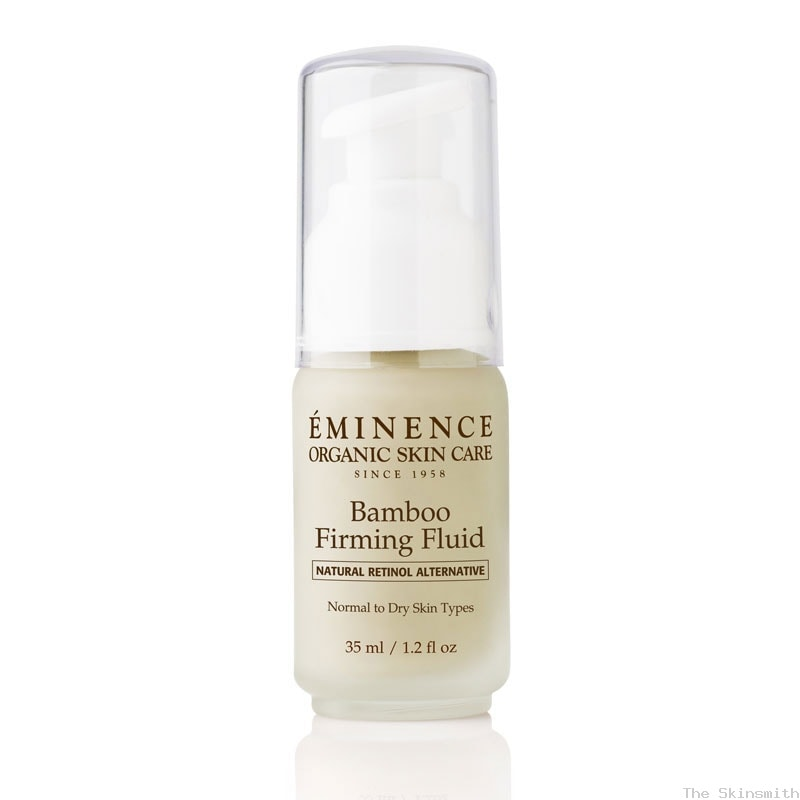 1157 Bamboo Firming Fluid Eminence Organic Skincare