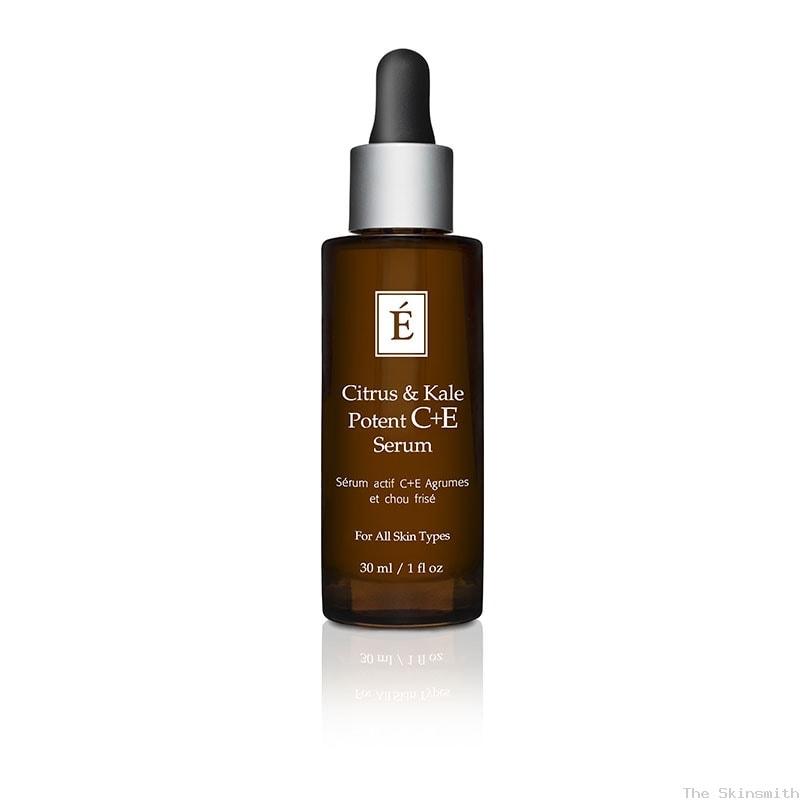 1300 Citrus & Kale Potent C+E Serum Eminence Organic Skincare