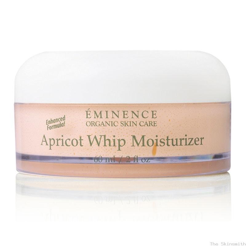 216 Apricot Whip Moisturiser Eminence Organic Skincare