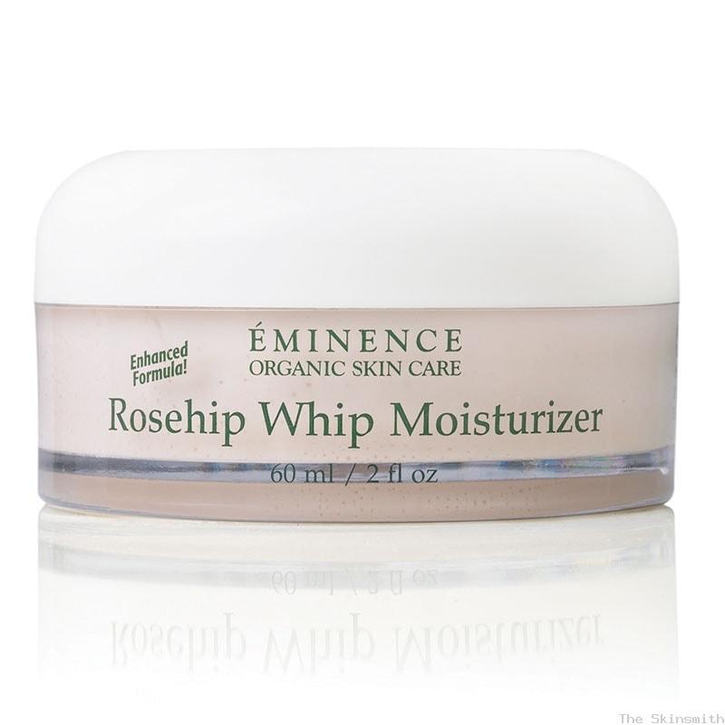 217 Rosehip Whip Moisturiser Eminence Organic Skincare