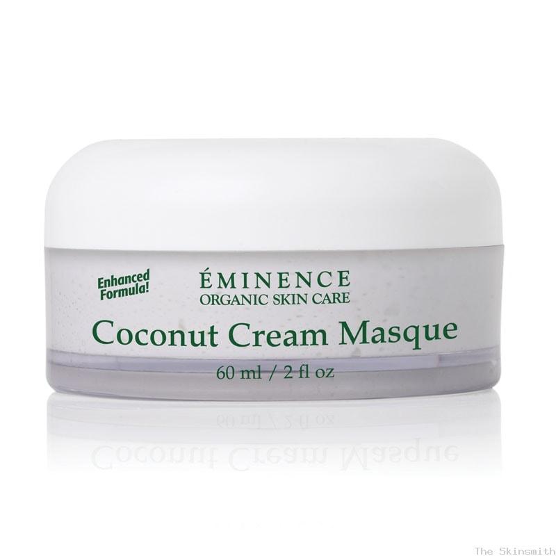 2208 Coconut Cream Masque Eminence Organic Skincare