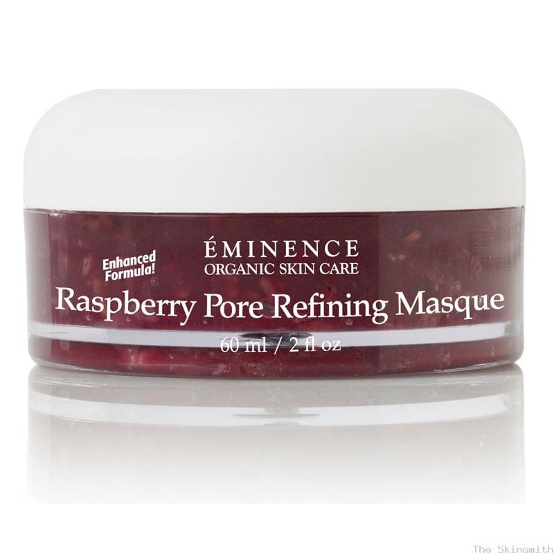 2227 Raspberry Pore Refining Masque Eminence Organic Skincare