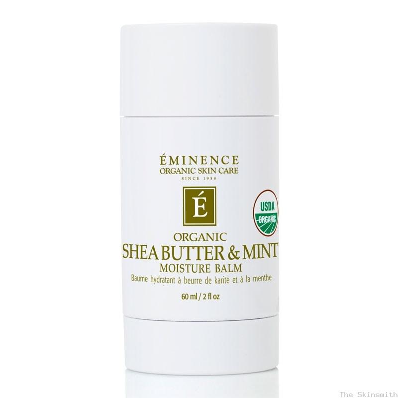 2229 Shea Butter & Mint Moisture Balm Eminence Organic Skincare