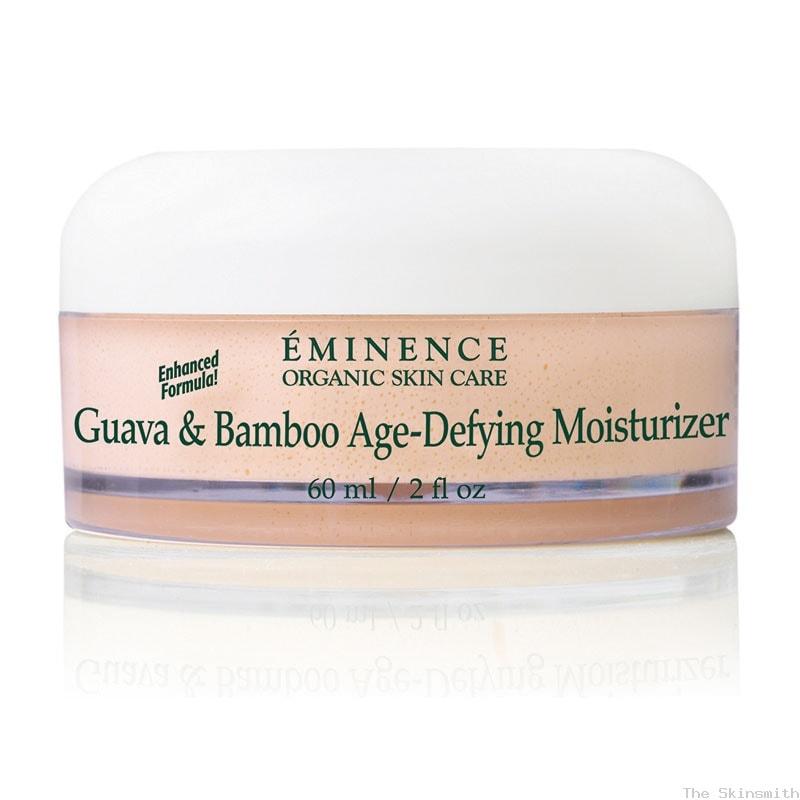 2231 Guava & Bamboo Age-Defying Moisturiser Eminence Organic Skincare