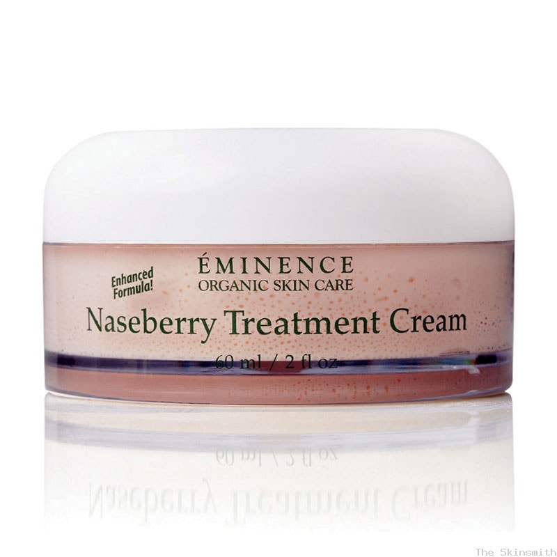 225 Naseberry Treatment Cream Eminence Organic Skincare