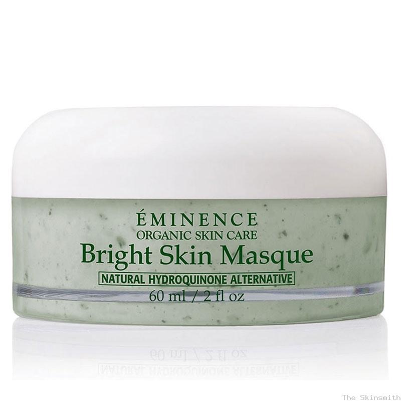 2271 Bright Skin Masque Eminence Organic Skincare