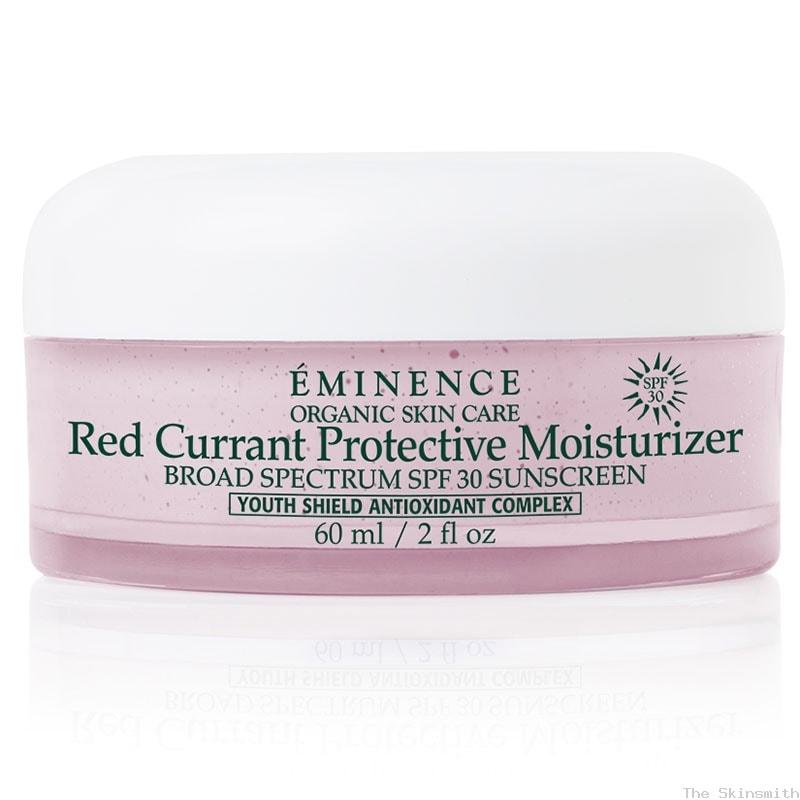 2286 01 Redcurrant Protective Moisturiser SPF30 Eminence Organic Skincare