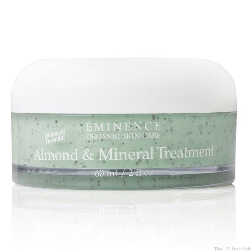 232 Almond & Mineral Treatment Eminence Organic Skincare
