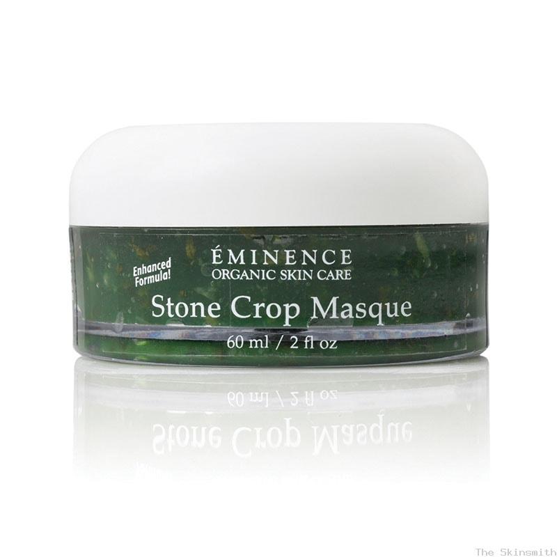 248 Stone Crop Masque Eminence Organic Skincare