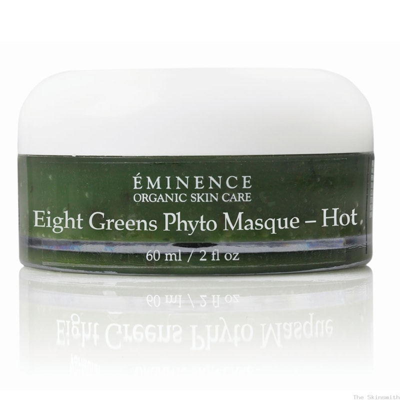257 Eight Greens Phyto Masque - HOT Eminence Organic Skincare