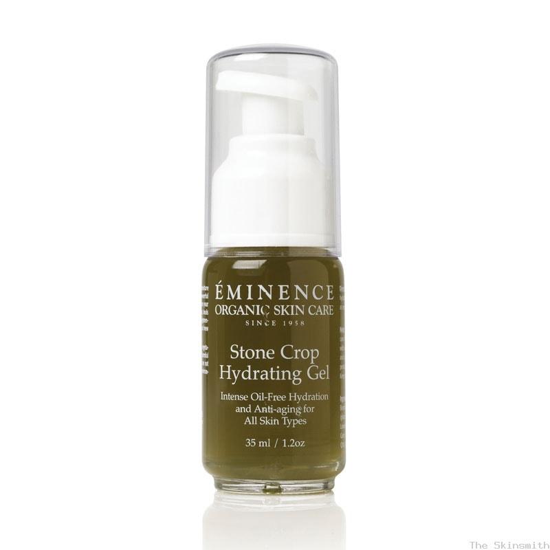 265 Stone Crop Hydrating Gel Eminence Organic Skincare