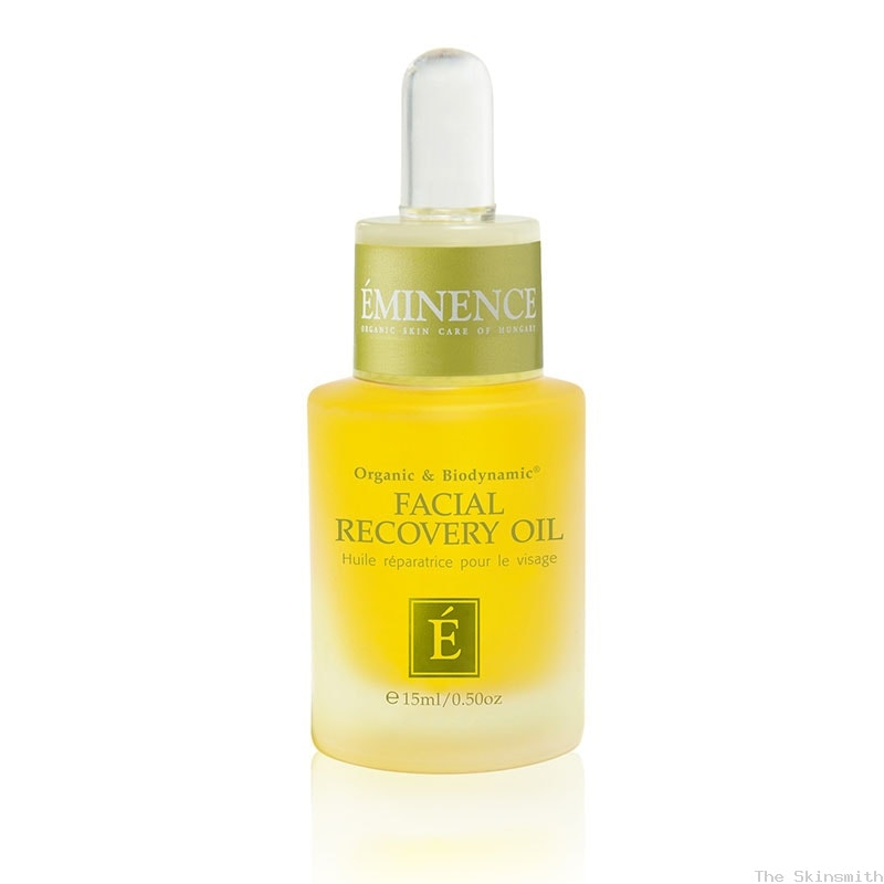 5110 Facial Recovery Oil Eminence Organic Skincare