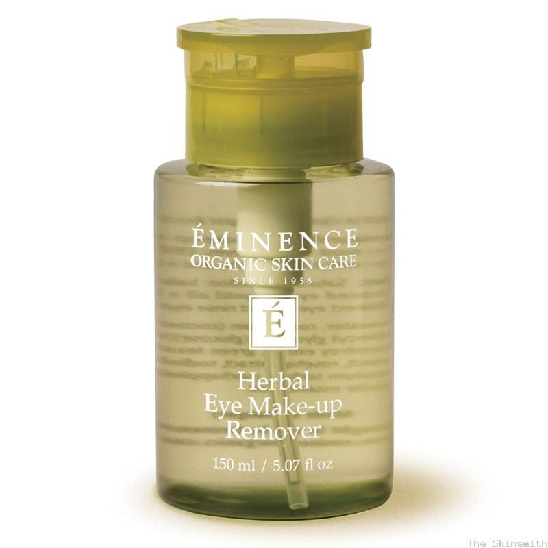 545 Herbal Eye Make-up Remover Eminence Organic Skincare
