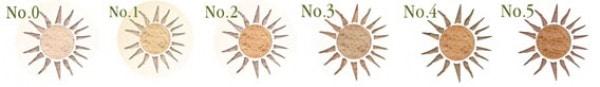 5ff965b4 381c 4918 a3d3 65a4b1620dfd 3 Sun Defense No 3 Peaches & Cream Eminence Organic Skincare