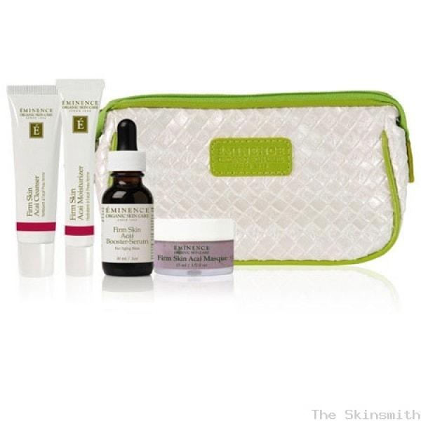 919frm 02 Firm Skin Starter Set Eminence Organic Skincare