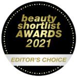 beauty shortlist awards 2021
