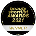 beauty shortlist awards 2021 winner