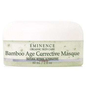 Bamboo AC Masque