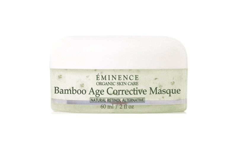 BambooACMasqueHRMay5 Bamboo Age Corrective Masque Eminence Organic Skincare