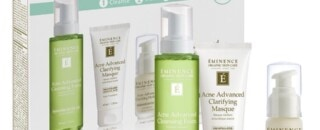 acne Treat Acne In 3 Simple Steps Eminence Organic Skincare