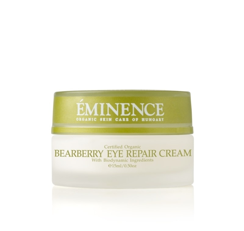 bearberryeyerepaircream 5in hr Bearberry Eye Repair Cream Eminence Organic Skincare