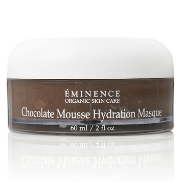 chocolatemoussehydrationmasque eminence2 Chocolate Mousse Hydration Masque Eminence Organic Skincare