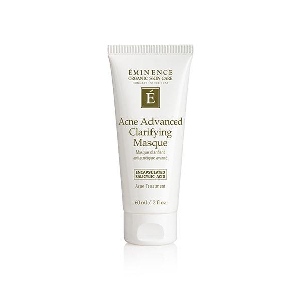 eminence organics acne advanced clarifying masque Acne Advanced Clarifying Masque Eminence Organic Skincare