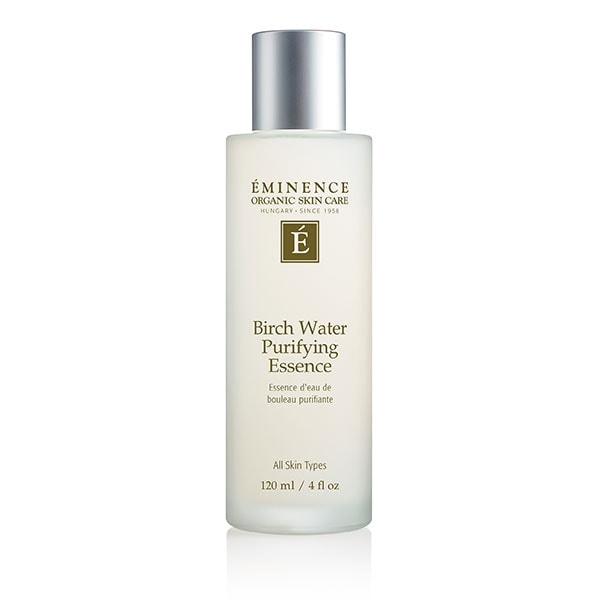 eminence organics birch water purifying essence 2 Birch Water Purifying Essence Eminence Organic Skincare