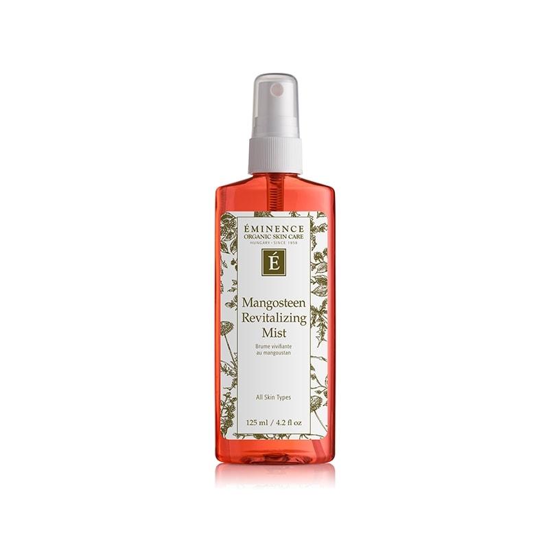 eminence organics mangosteen revitalizing mist Mangosteen Revitalising Mist Eminence Organic Skincare