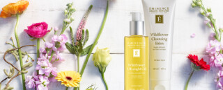 eminence organics new wildflower collection 0 NEW Wildflower Collection: Transform Your Skin Eminence Organic Skincare