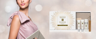 eminence organics red carpet ready holiday gift set Get Red Carpet Ready This Christmas With Eminence Organics Limited Edition Gift Set Eminence Organic Skincare