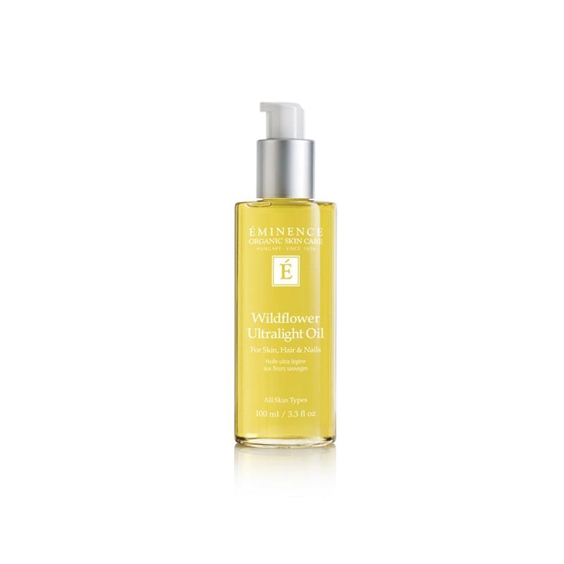 eminence organics wildflower ultralight oil Wildflower Ultralight Oil Eminence Organic Skincare