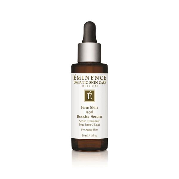firm skin acai booster serum Firm Skin Acai Booster-Serum Eminence Organic Skincare