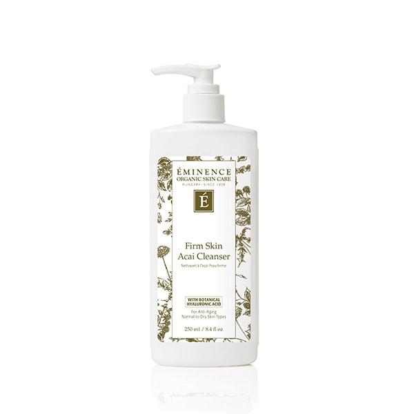 firm skin acai cleanser 0 Firm Skin Acai Cleanser Eminence Organic Skincare