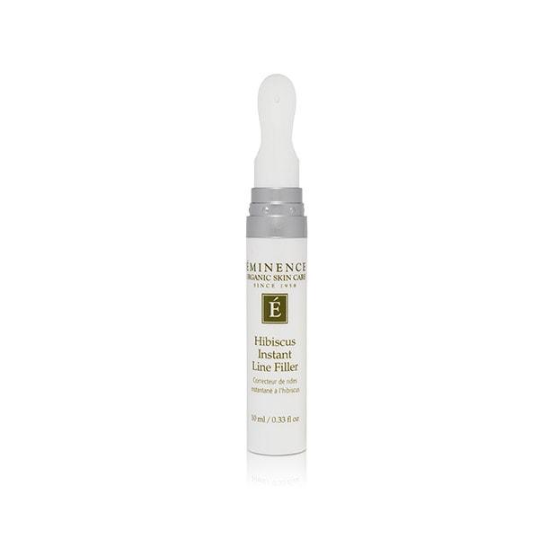 hibiscus instant line filler web Hibiscus Instant Line Filler Eminence Organic Skincare