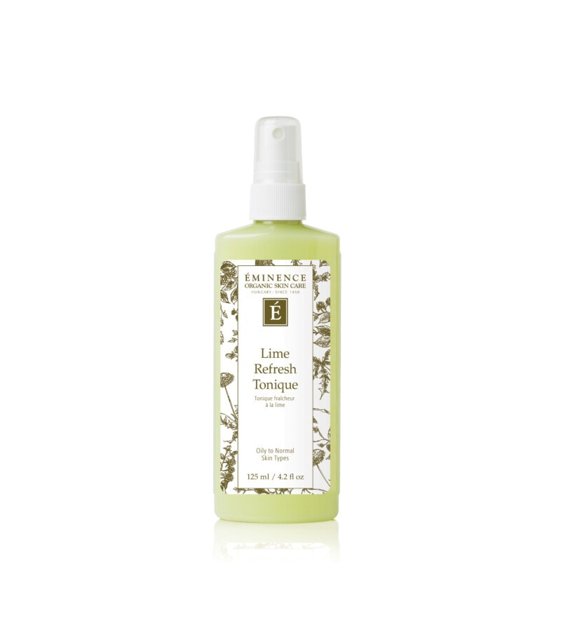 lime refresh tonique resized 9 scaled Lime Refresh Tonique Eminence Organic Skincare