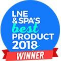 Lnes Best Product 2018