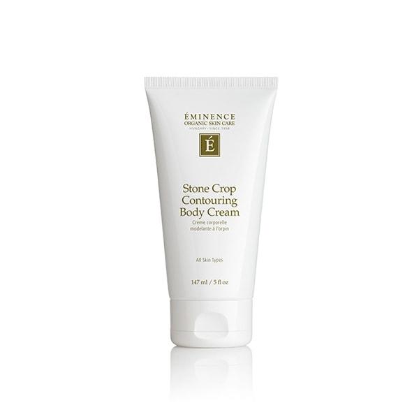 stone crop body contouring cream 0 Stone Crop Contouring Body Cream Eminence Organic Skincare
