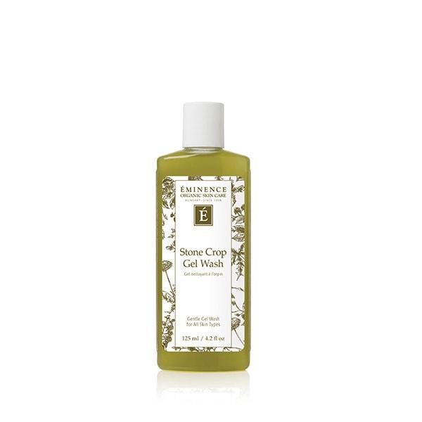 stone crop gel wash 0 Stone Crop Gel Wash Eminence Organic Skincare
