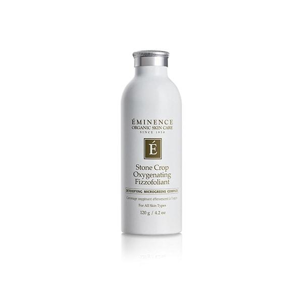 Stone Crop Oxygenating Fizzofoliant™ Eminence Organic Skincare