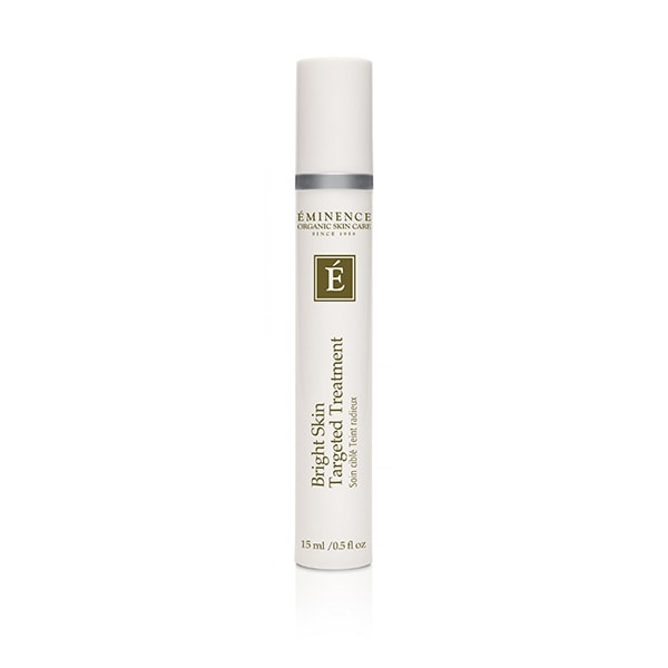 targeted treatment bright resized Bright Skin Targeted Treatment Eminence Organic Skincare