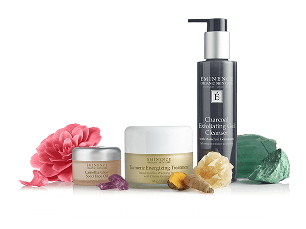 Eminence Organics Gemstone Collection Resize 2 Home Eminence Organic Skincare