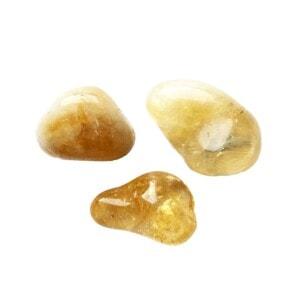 citrine 1 The Power Of Gemstones Eminence Organic Skincare