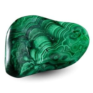 green malachite The Power Of Gemstones Eminence Organic Skincare