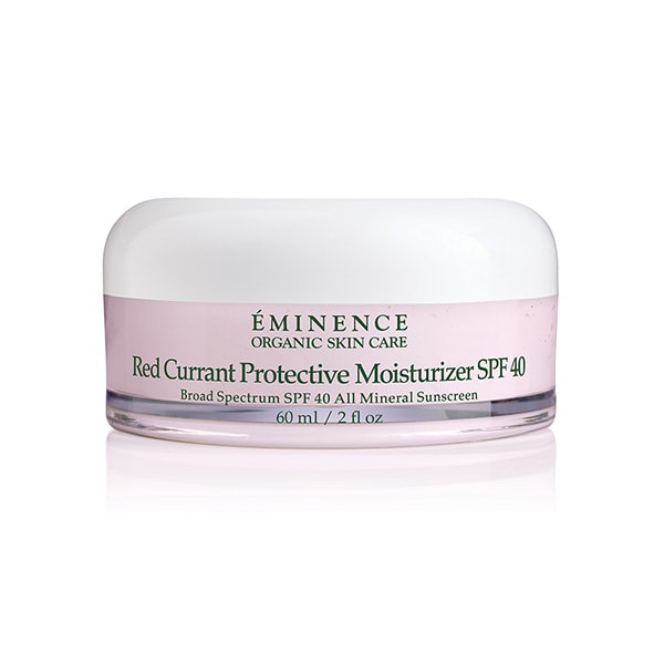 eminence organics red currant moisturizer spf40 2oz 1 Redcurrant Protective Moisturiser SPF 40 Eminence Organic Skincare