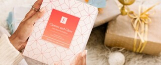 Cleanse Glow 2020 Credit EO Festive Season Skincare Tips Eminence Organic Skincare